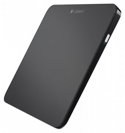 Logitech Rechargeable Trackpad T650