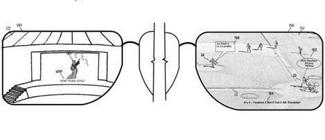 Eventowe okulary
