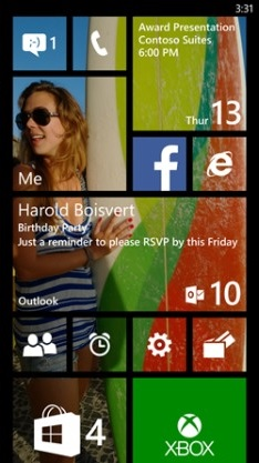 windows phone 81 2