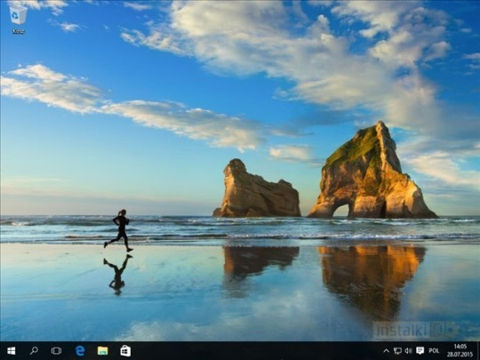 Windows 10 recenzja