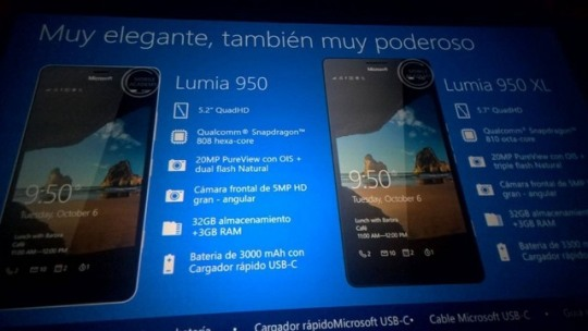 Microsoft Lumia slajd 01