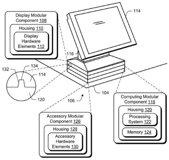 Patent Microsoftu