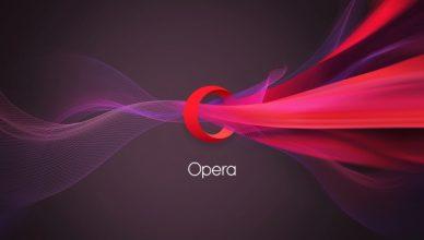Opera logo new