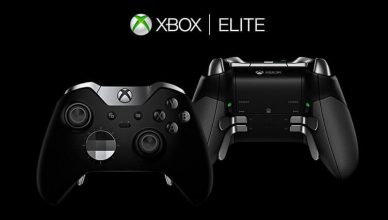 Kontroler Microsoft Xbox One Elite