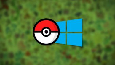 Pokemon GO Windows Phone