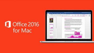 Office dla Mac