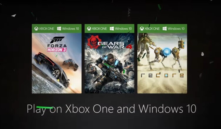 Windows Store Xbox Countdown