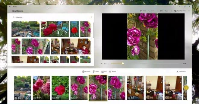 fluent design zdjęcia