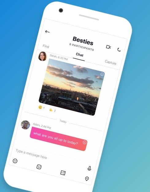 Nowy Skype 2