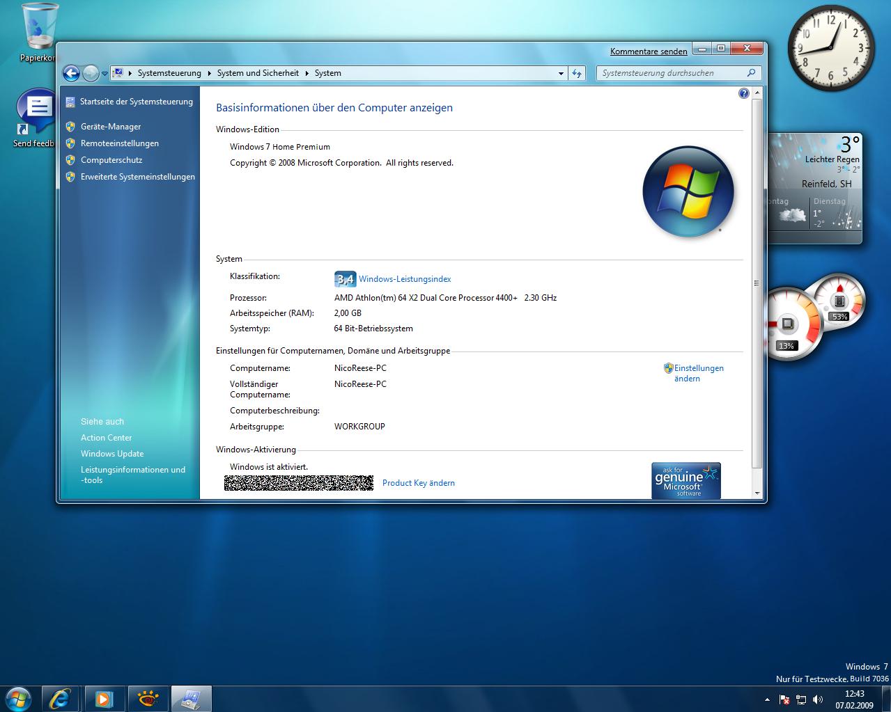 como descargar windows 7 home premium gratis