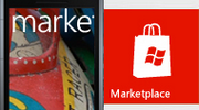 wp7 marketplace