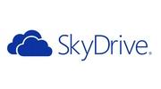 skydrive nowe logo