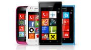 Windows Phone 7 Smartfony