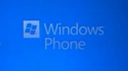 windows phone 8 logo z konferencji