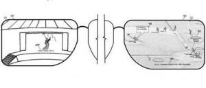 okulary rozszerzonej rzeczywistości
