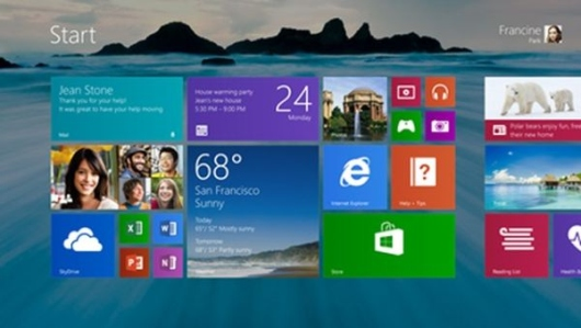 windows 8.1 leak