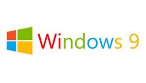 windows 9 slide