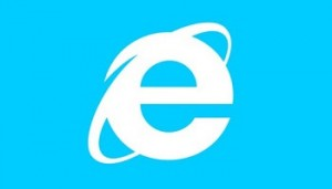 internet explorer thumb