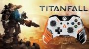 Titanfall xbox pad