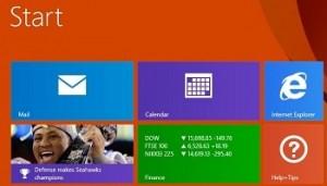 Windows 8.1 update 1 slide