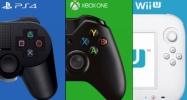 konsole ps4 XO Wii