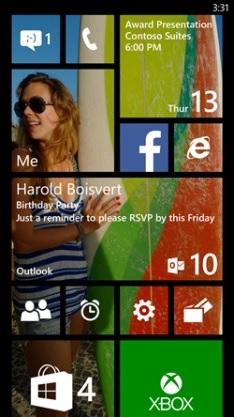 windows phone 81 2