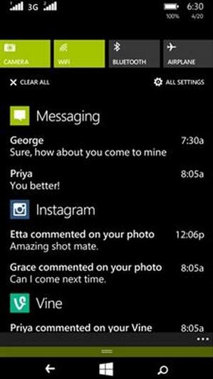 windows phone 81 3
