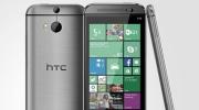 HTC One M8 Windows Phone thumb