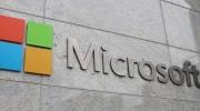 Microsoft logo budynek thumb