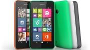 Nokia Lumia 530 thumb