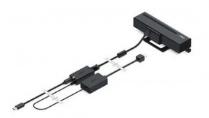 Kinect adapter PC