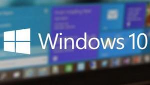 Windows 10 Slide
