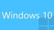Windows 10 logo thumb