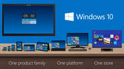 Windows 10 thumb devices