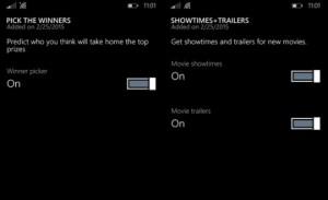 Cortana nowe funkcje - film