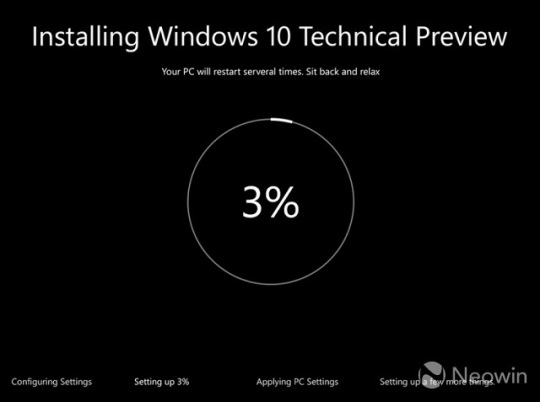 Windows 10 instalator