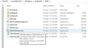 Pliki aktualizacji KB3035583