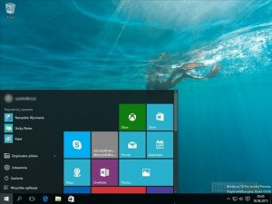 Windows 10 build 10158