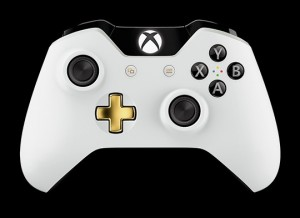 Xbox One Special Edition Lunar White