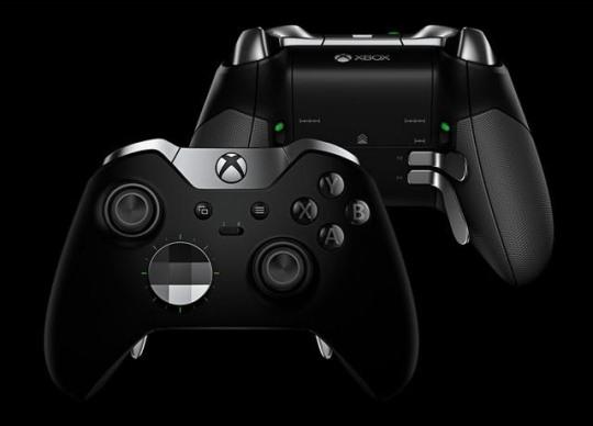 Kontroler bezprzewodowy Xbox Elite