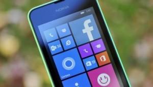 Windows 10 Lumia