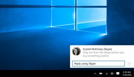 Lepsza integracja z komunikatorem Skype