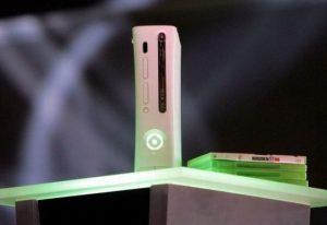 Xbox 360 podczas E3 2005