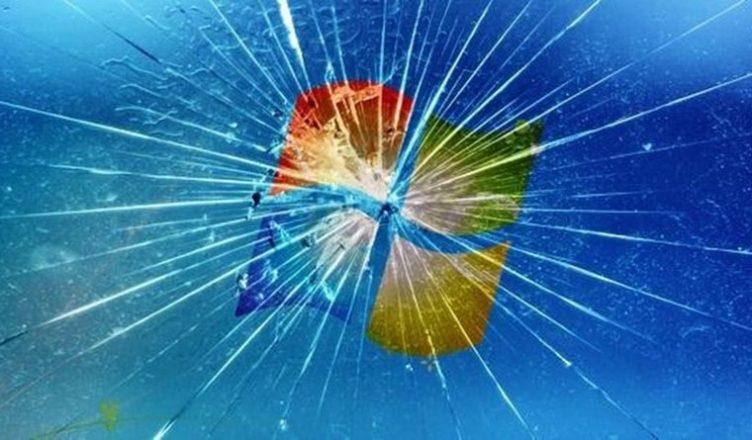 Luka w zabezpieczeniach Windows