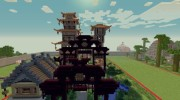Minecraft China th