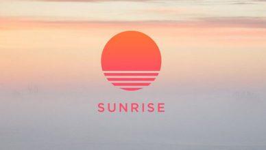 Kalendarz Sunrise