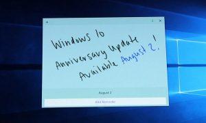 Windows 10 jest już zainstalowany na ponad 350 mln urządzeń