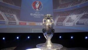 UEFA EURO 2016 Puchar