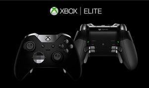 Kontroler Microsoft Xbox One Elite