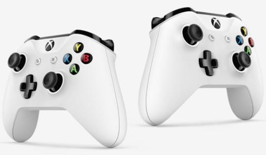 Ulepszony kontroler Xbox One